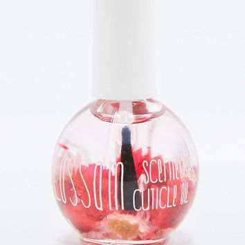 Blossom Honeysuckle Cuticle Oil - Urban Outfitters