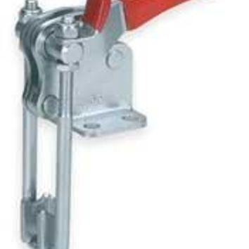 LATCH KIT - 2,000 lb. 90 degree perpendicular toggle clamp latch