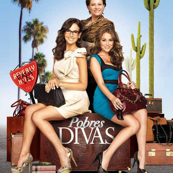 From Prada to Nada (Mexican) 11x17 Movie Poster (2011)