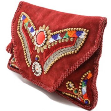 Antik Batik Kiro Clutch | SHOPBOP