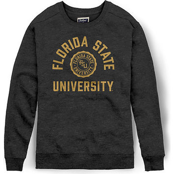 Florida State University Women's Crewneck Sweatshirt | Florida State University