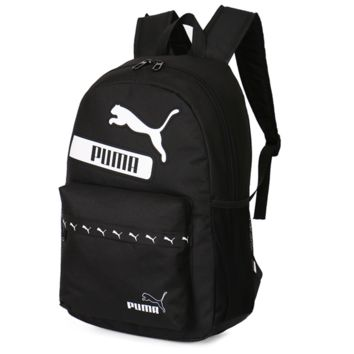"""PUMA"" Casual Sport Laptop Bag Shoulder School Bag Backpack"