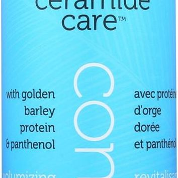 Earth Science Ceramide Care Volumizing Conditioner - Case Of 1 - 10 Fl Oz.