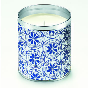 Kate's Sand Dollars Candle