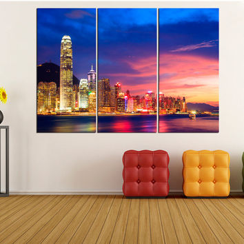 Ben franklin bridge canvas Print, extra large wall art, Philadelphia skyline wall art canvas print Philadelphia photo print, 3S78