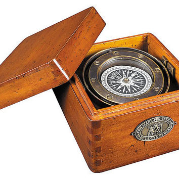 Lifeboat Compass, Replicas