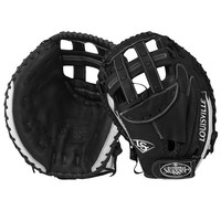 Louisville Slugger Xeno Fastpitch Catcher's Mitt - Women's at Eastbay