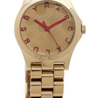 Marc by Marc Jacobs Henry Glossy Pop Watch | SHOPBOP