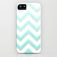 NUDE MINT  iPhone & iPod Case by Monika Strigel