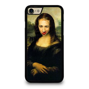 MIRANDA SINGS MONA LISA iPhone 7 Case