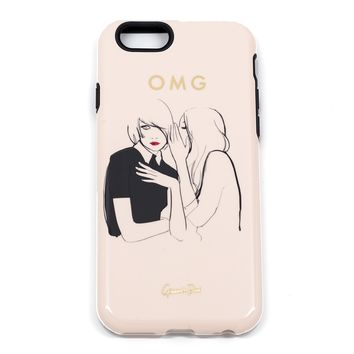 OMG iPhone 6 Case