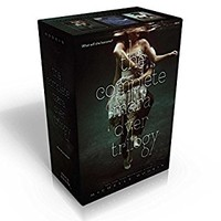 The Mara Dyer Trilogy: The Unbecoming of Mara Dyer; The Evolution of Mara Dyer; The Retribution of Mara Dyer