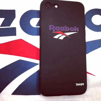 Reebok Fashion flame silica gel phone case loving heart iPhone 6 s mobile phone shell iPhone 7 plus shell G-A-GHSY-1