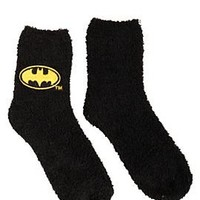DC Comics Batman Cozy Socks - 176074