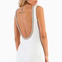 Emilia Embellished Dress $33