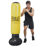 Everlast Power Tower, Inflatable Punching Bag