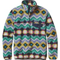 Patagonia Women's Synchilla Snap-1 Fleece Pullover| DICK'S Sporting Goods