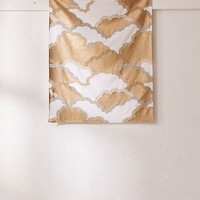 Kimono Clouds Tapestry | Urban Outfitters