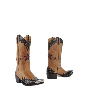 Sendra Ankle Boots