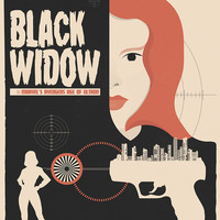 """Black Widow"" by Matt Needle"