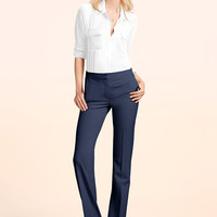 The Very Sexy Straight-leg Pant