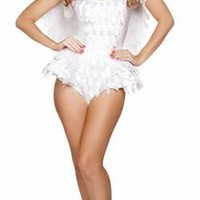 Halloween Heavenly Creature Halloween Costume