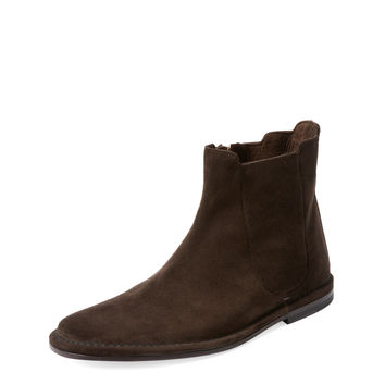 Riley Suede Boot
