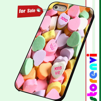 xo valentines day love custom case for smartphone case
