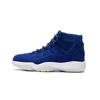 Nike Air Jordan Retro 11 PRM Jeter Men Sneakers Sports Shoes