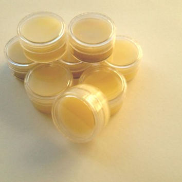 ALL THREE Fancy Solid Perfumes for DIY Bespoke Perfume Blends