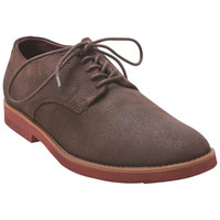 BUKS by Walk-Over Declan Nut Nut Dress Shoe