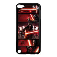 Kylo ren Star Wars Ready Fight iPod Touch 5th Case