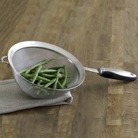 OXO Stainless-Steel Strainer