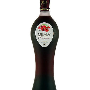 Milady Pomegranate Liqueur 750ML - Liquor Barn