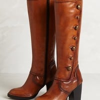 Heath Button Boots