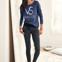 Side Pocket Legging - Victoria's Secret