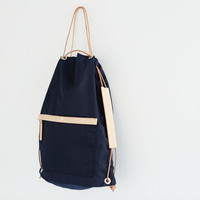 NO. 3B BACKPACK by Proper Assembly for Of a Kind