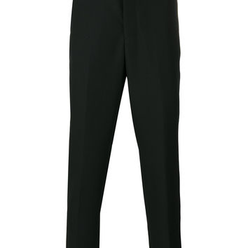 Ami Alexandre Mattiussi Carrot Fit Trousers - Farfetch