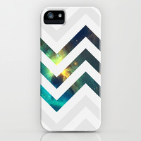 Galactics I iPhone & iPod Case by Rain Carnival