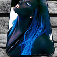 Demi Lovato for iPhone 4/4s, iPhone 5/5S/5C/6, Samsung S3/S4/S5 Unique Case *76*