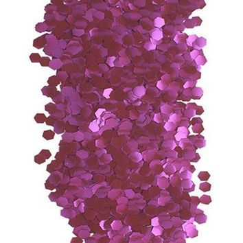 Biodegradable Chunky [Fuschia] | GLITTER