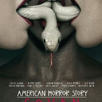 American Horror Story Coven 11inx17in Mini Poster
