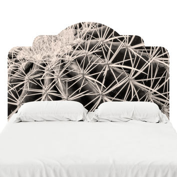 Can't Touch This Headboard Decal
