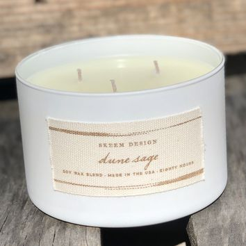 Dune Sage Candle