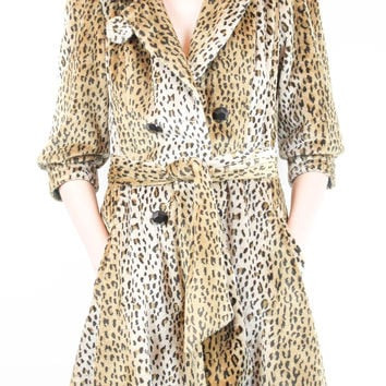 Joseph Ribkoff Cheetah Coat