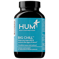 Hum Nutrition Big Chill™ Supplements (60 Capsules)