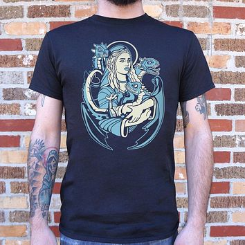 Mother of Dragons [Game of Thrones] Men's T-Shirt