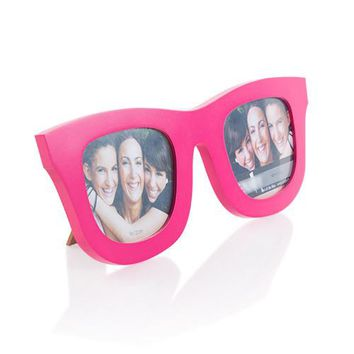 Sun Glasses Photo Frame