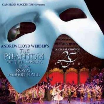 ONETOW PHANTOM OF THE OPERA AT THE ROYAL ALB