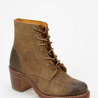 Frye Sabrina Lace-Up Boot - Urban Outfitters